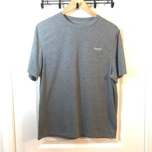 Men's Running Room Fit Wear Large Tee